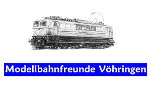 Modelleisenbahnfreunde Vöhringen