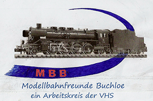 Modellbahnfreunde Buchloe