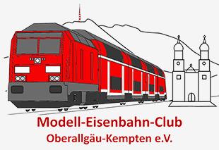 Modelleisenbahnclub Oberallgäu-Kempten e.V.