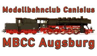 Modellbahnclub Canisius Augsburg