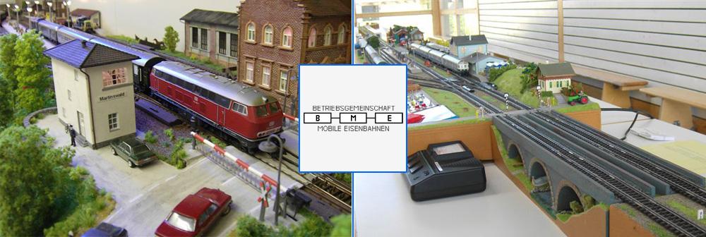 Betriebsgemeinschaft Mobile Eisenbahnen