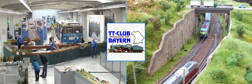 TT-Club Bayern