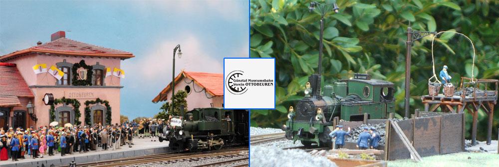 Günztal-Museumsbahn-Verein Ottobeuren e.V.