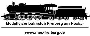Modellbahnclub Freiberg am Neckar